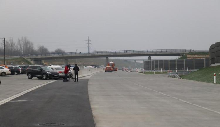 Město Přerov se vyjádřilo k odvolání ekologických spolků proti dostavbě dálnice D1