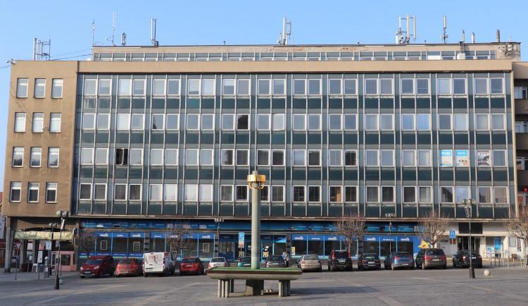 Přerovští radní odhlasovali koupi budovy na Masarykově náměstí za více než 41 miliónů korun