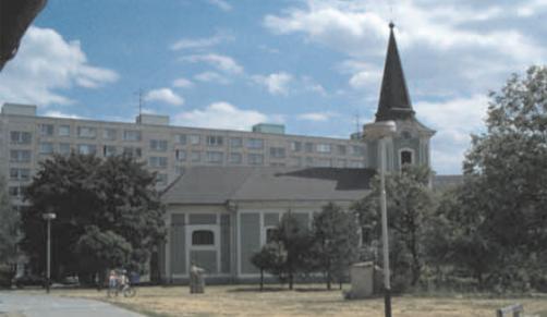 Po šestnácti letech skončí úpravy přerovského sídliště Předmostí