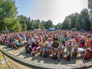 Po čtyřiačtyřiceti ročnících končí jeden z nejstarších folkových a country festivalů, Mohelnický dostavník