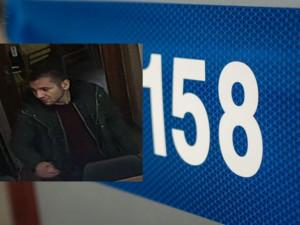 Policie pátrá po totožnosti pachatele, který ukradl ženě peněženku a platební kartu