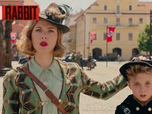 RECENZE: Koprodukce Králíček Jojo nominovaná na 6 Oscarů jde zítra do kin