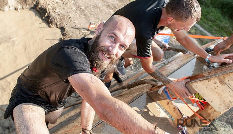 Končí první vlna registrací na extrémní závod Runex race, vyběhnout letos můžou i rodiny