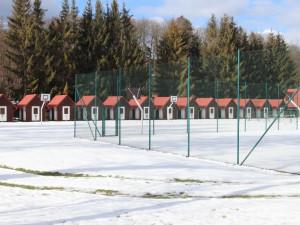 Kdo nestihl tábor v dětství, může se zúčastnit jako senior. Letní tábor v Čekyni má místo pro sto z nich