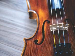 Ztracené starožitné housle se díky poctivé ženě vrátily zpět ke svému majiteli
