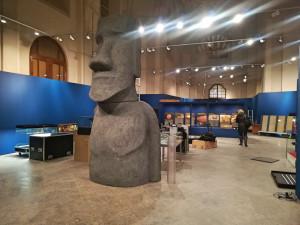 FOTO: Největší záhady a tajemství světa jsou k vidění ve Vlastivědném muzeu v Olomouci