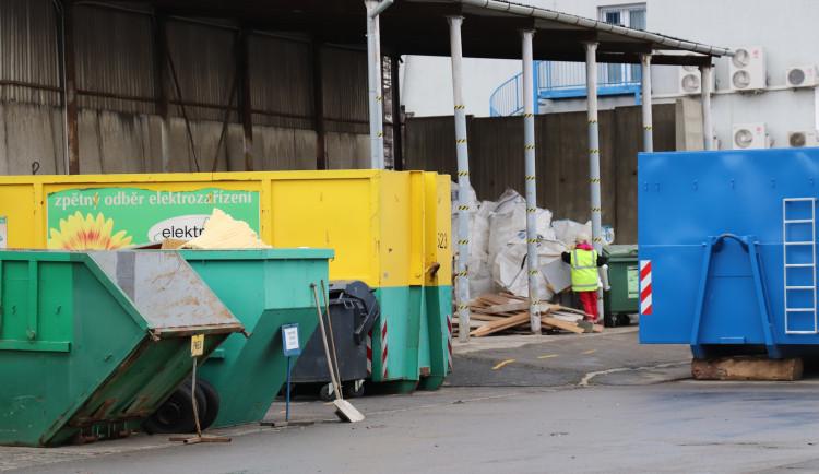 Přerovský sběrný dvůr čeká rozšíření za deset milionů korun