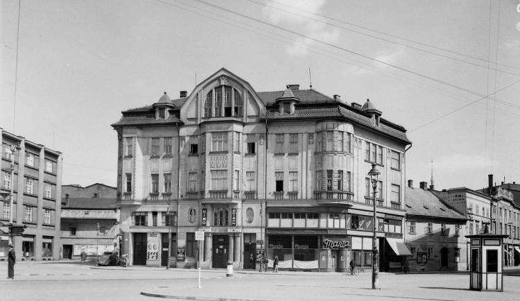 DRBNA HISTORIČKA: Historie olomouckých kin, která vznikla před rokem 1945