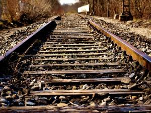 Výluka během čtyř únorových dnů omezí provoz na železnici z Olomouce do Přerova