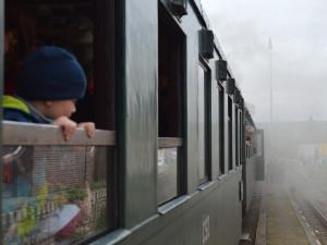 Pátrání po školákovi na Prostějovsku, kterému ujel cestou na výlet vlak, trvalo přes čtyři hodiny
