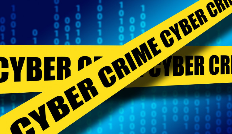 Kybernetická kriminalita v Česku za uplynulý rok stoupla, zaznamenáno bylo 8417 případů