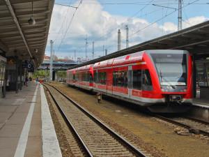 V Olomouckém kraji vyjedou první dva vlaky Stadler