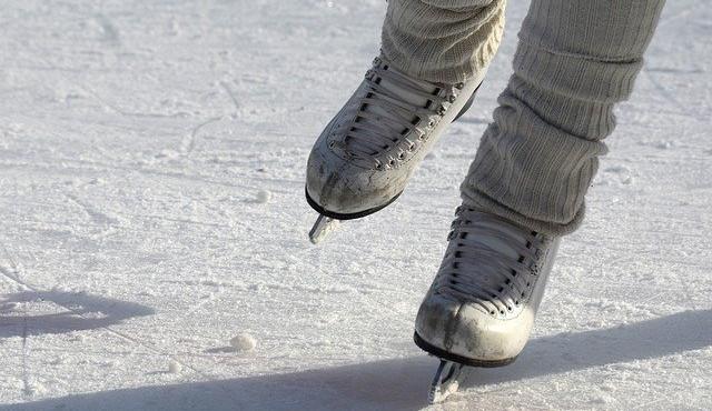 Zimní stadion v Šumperku zve zájemce o veřejné bruslení