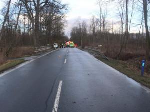 Policie žádá veřejnost o pomoc při objasnění tragické nehody, při které v pondělí zemřela řidička