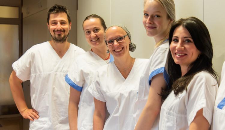 Olomoucká fakultní nemocnice pořádá den prevence, specialisté poskytnou bezplatná vyšetření
