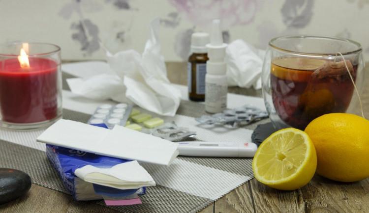 Olomoucká fakultní nemocnice omezuje kvůli chřipce návštěvy na další klinice