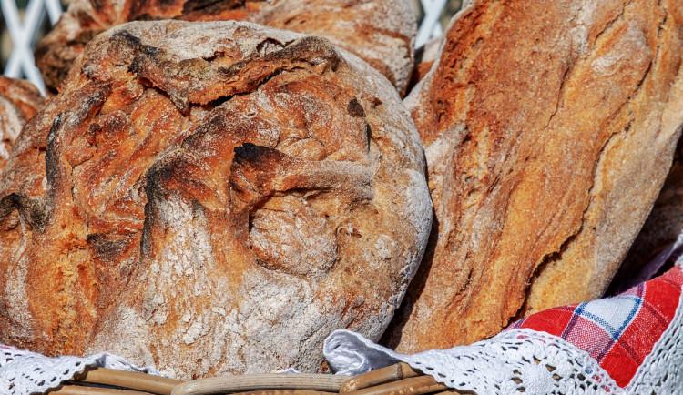 Ve Šternberku se bude soutěžit o nejlepší bochník chleba