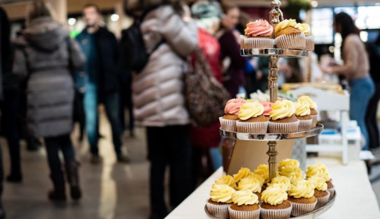 FOTOGALERIE: Degustovat na festivalu čokolády můžete až do nedělního odpoledne