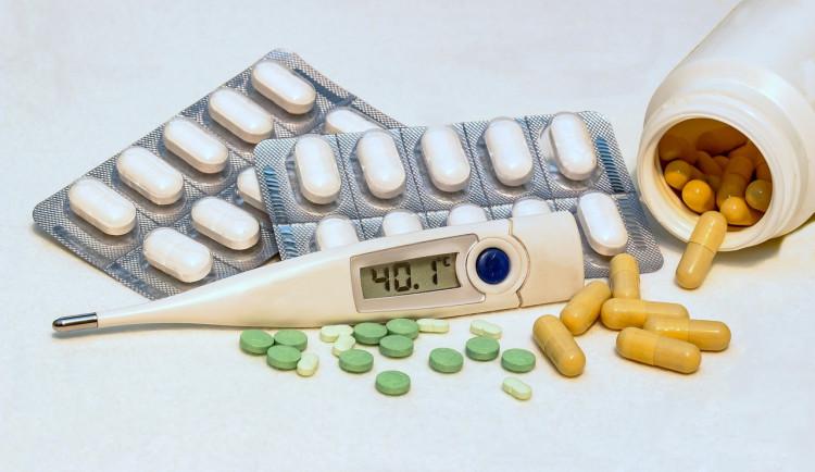 Nemocných chřipkou v Olomouckém kraji ubylo. Zatím má na svědomí pět obětí