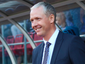 Bývalý olomoucký trenér Jílek končí ve Spartě, nevydržel ani jednu sezónu