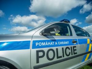 Policie dopadla muže, který přepadl a zranil muže v Jeseníku