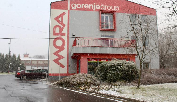 Kolektivní vyjednání v Mora Moravia skončilo dohodou mezi odbory a vedením