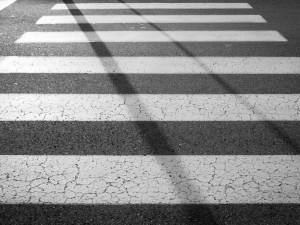 Policie žádá o pomoc řidičku a svědky nehody, která se stala 11. února v Přerově