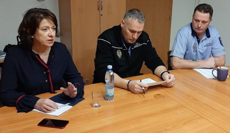 Městská policie v Jeseníku má nového ředitele