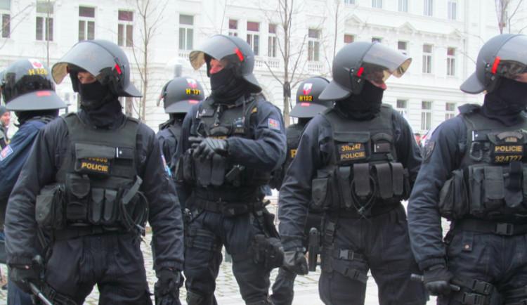 Sparta přijede do Olomouce, policie bude dohlížet na pořádek v ulicích