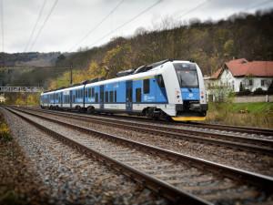 V pondělí a v úterý nepojedou od 8 do 16 hodin vlaky mezi Olomoucí a Prostějovem
