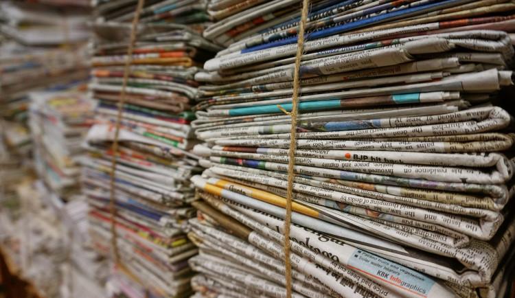 Prostějovské školy a jejich žáky letos opět čekají odměny za sběr papíru