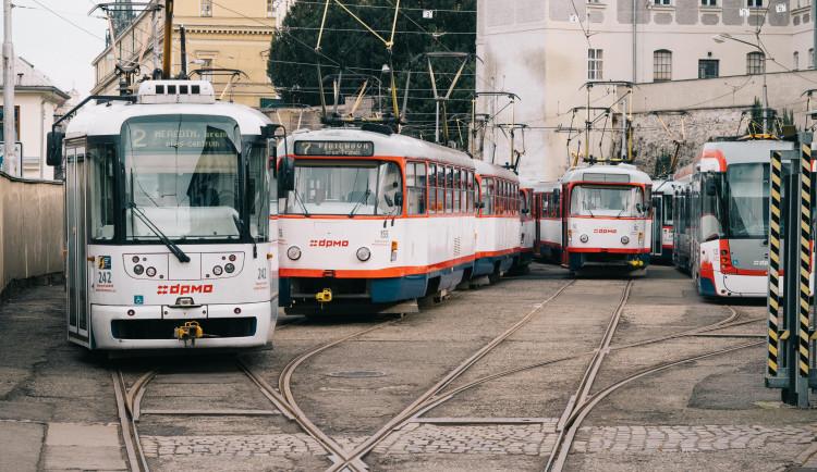 V Neředíně pravděpodobně vznikne nová vozovna pro tramvaje a autobusy