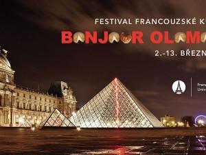 Univerzita Palackého zve na druhý ročník festivalu francouzské kultury Bonjour Olomouc