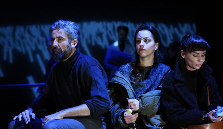 SOUTĚŽ: Vyhrajte vstupenky na představení Prolomit vlny v Divadle na Šantovce