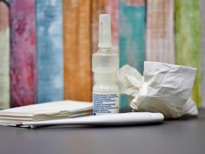 Nemocných s chřipkou ubývá, je jich o sedm procent méně než minulý týden