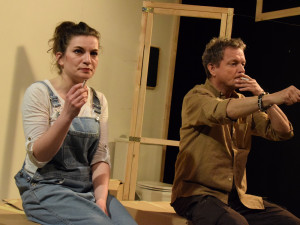 FOTO: Divadlo Tramtarie uvádí novou inscenaci. Madisonské cesty odpremiéruje v pátek