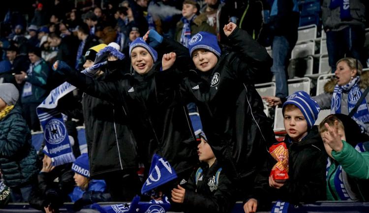 FOTOGALERIE: Olomouc zvítězila nad Jabloncem 3:1, postupuje do semifinále poháru