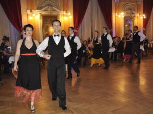 První ročník Přerovského plesu se uskuteční už v sobotu