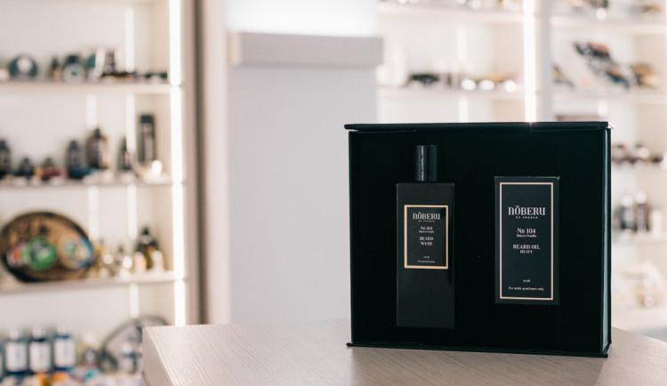 SOUTĚŽ: Správně si tipněte a vyhrajte skvělou sadu pro vousáče s e-shopem luxusní-holení.cz