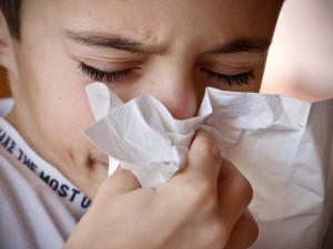 V kraji přibývá respiračních onemocnění
