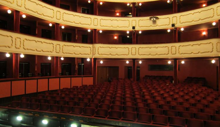 Moravské divadlo vrací vstupné za zrušená představení. Může přijít o miliony