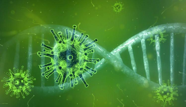 V Olomouckém kraji je pátý případ nákazy koronavirem