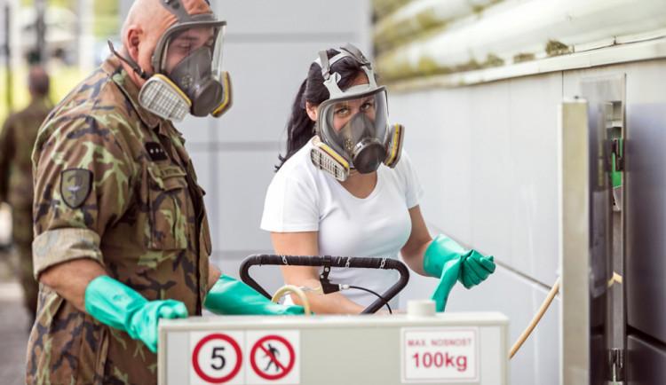 V Olomouckém kraji je dvaatřicet případů koronaviru, po Praze nejvíc ze všech krajů