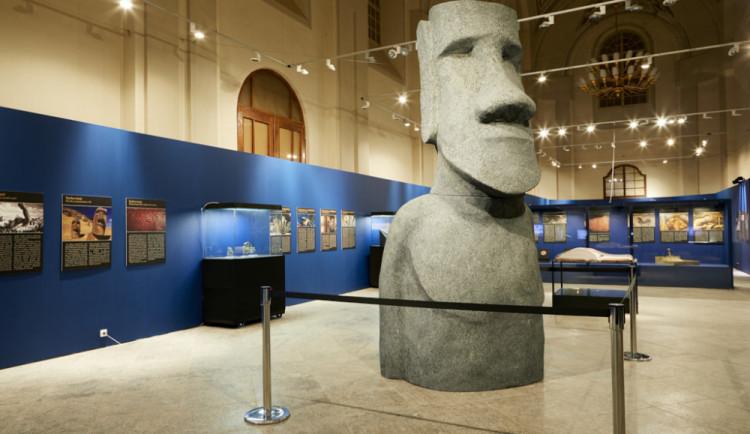Vlastivědné muzeum v Olomouci své výstavy přiblíží zájemcům on-line