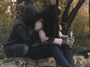 Prostějovští neznají městskou vyhlášku, ta zakazuje pití alkoholu na veřejnosti