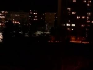 Uzavřená Litovel a Uničov večer ožívá společným potleskem lidí