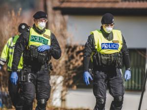 V Olomouckém kraji vzrostl počet potvrzených nákaz na 75. Většinu nakažených má Litovel