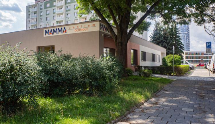 Olomoucké Mammacentrum omezuje provoz. Akutní případy vyšetří ihned