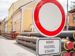 Silnici přes Červenohorské sedlo čeká měsíční uzavírka kvůli opravě