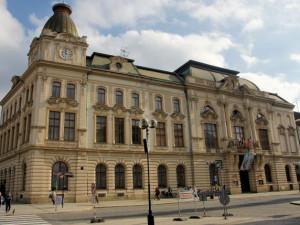 Nájemce Městského domu v Přerově vypověděl smlouvu